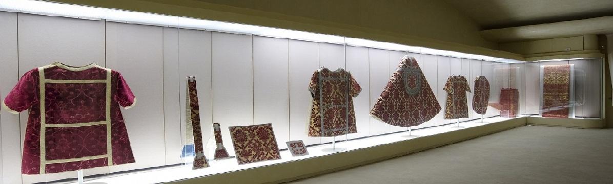 L'arte tessile lucchese al Museo nazionale di Palazzo Mansi