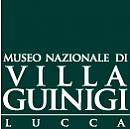 Villa Guinigi National Museum logo